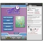 Kongregate Game Screen