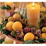 Party Decorations for Holidays - Credit addicted2decorating.com