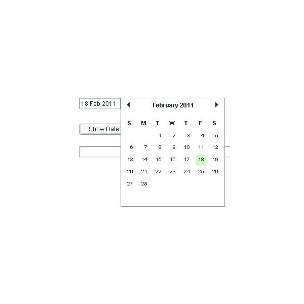 Simple Guide to Returning a Date to a DateField Component in ActionScript