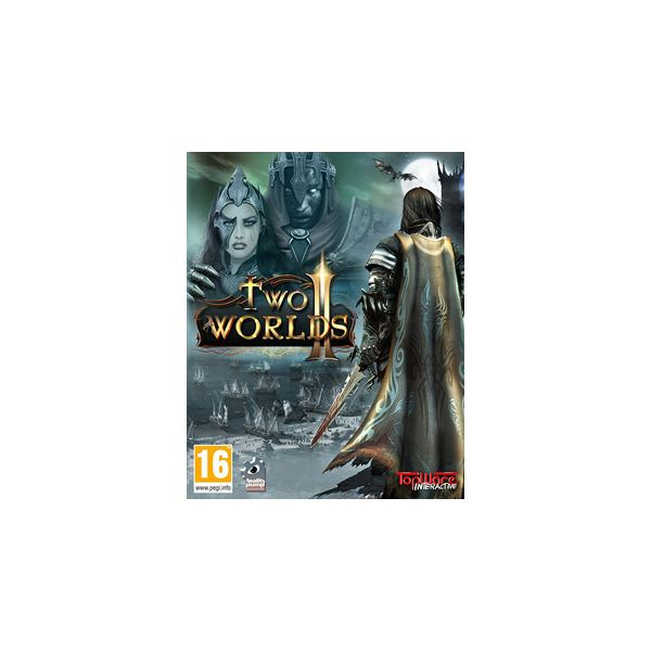 Two Worlds 2 : An Action RPG
