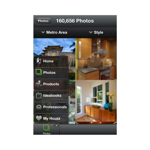Home Design Ideas App: Get Creative With IPhone Interior Design Apps
