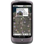 Zillow Android App