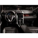 MyTouch on the 2011 Ford Edge