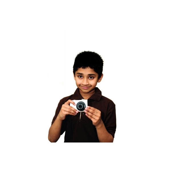 Understanding Digital Photography: How Does Digital Photography Work?