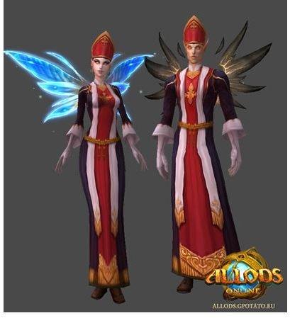 Elf Healers