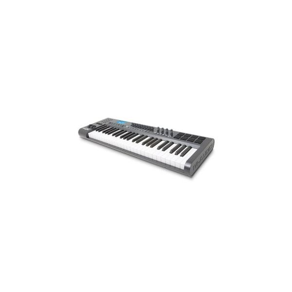 M-Audio AXIOM 49 Advanced 49-Key Semi-Weighted USB MIDI Controller