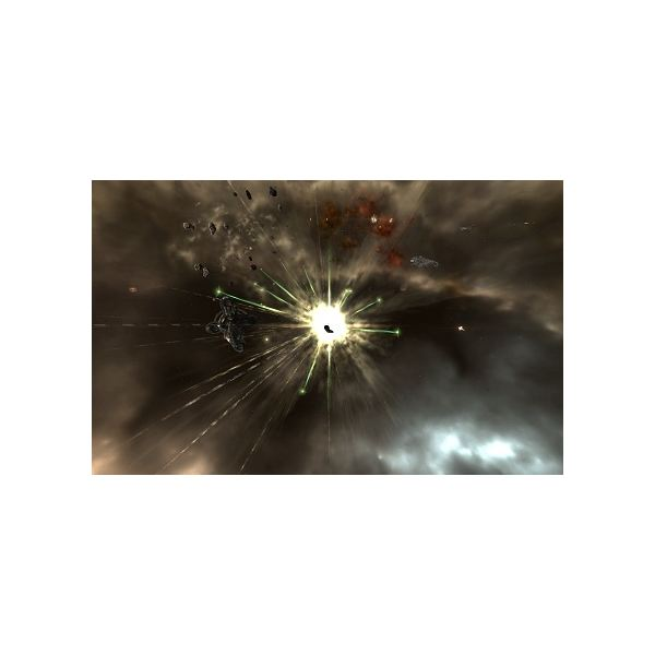 An Introduction to Eve Online Wormhole Space