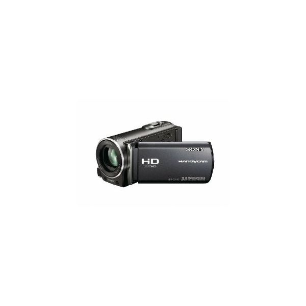 Sony HDR-CX110 High Definition Handycam Camcorder