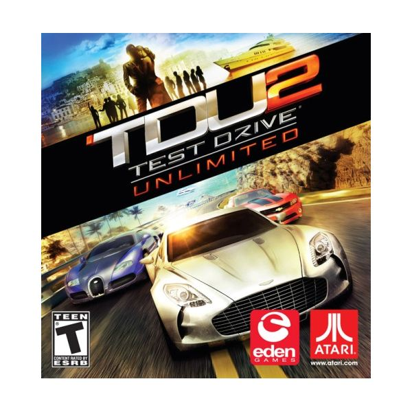 Test Drive Unlimited 2 Preview - 360/PS3/PC