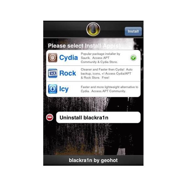 install cydia on iphone