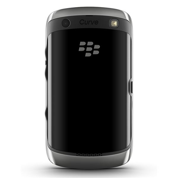 Blackberry Curve 9380 - Features