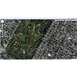 2 - Central Park, NY Google Maps Satellite View