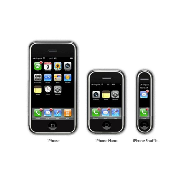 new iphone rumors the apple iphone rumors 12699