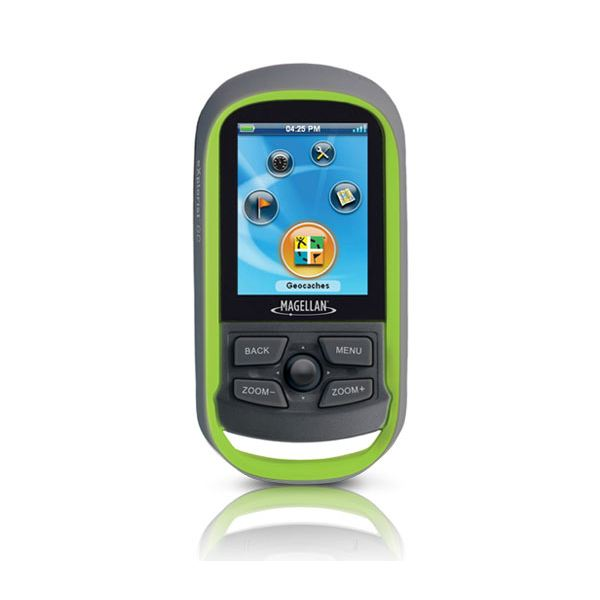 The Best of the Magellan Handheld GPS Devices