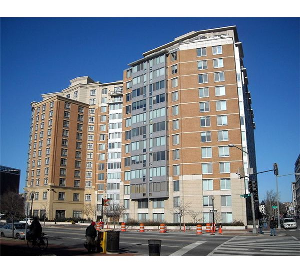 684px-555 and 599 Massachusetts Avenue, N.W.