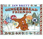Four Fun Gingerbread Activities For the PreKindergarten to