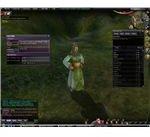 Atlantica Online Crafting NPC