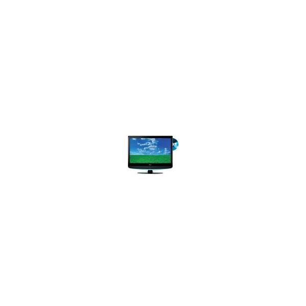 Haier HLC19R1 19-inch LCD HDTV with DVD Player