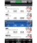 Stocks list