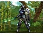 Warrior Aion Screen Shot