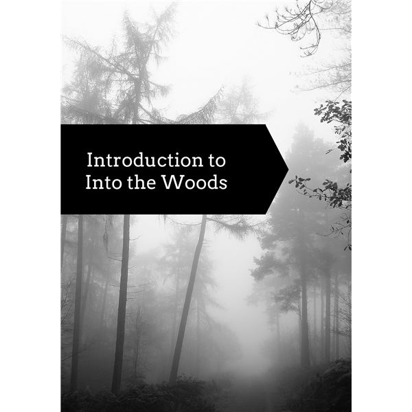 Introduction to Into the Woods