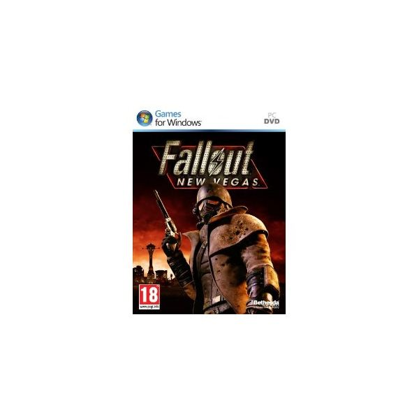 Fallout 3 is affected by Windows 7 64 bit game compatibility issues