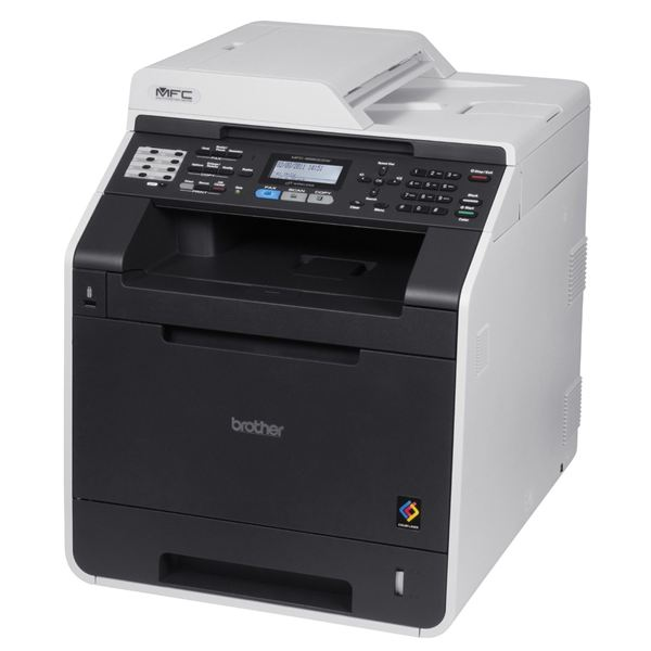 Brother MFC9460CDN MFC9560CDW Review