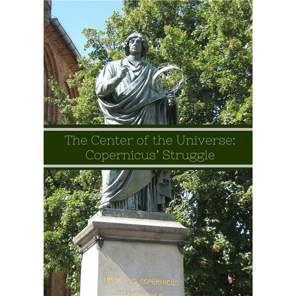 The Center of the Universe- Copernicus'