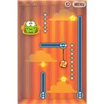 cut the rope screenshot 2