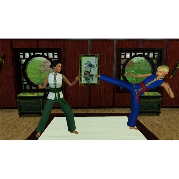 the sims 3 world adventures mods