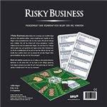 Risky Business by LazyGus