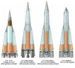 Development of the R-7