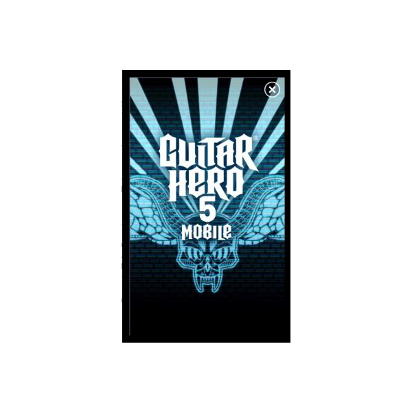 Guitar Hero Windows Phone Review