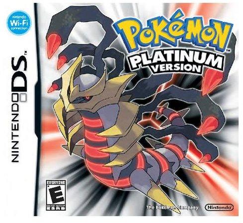 How To Catch All Legendary Pokemon on Pokemon Platinum