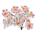 Hellas Multimedia Flower Collection