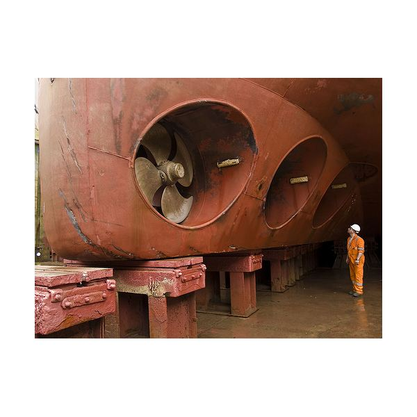 Bow thrusters