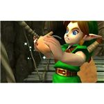 Link and the Ocarina