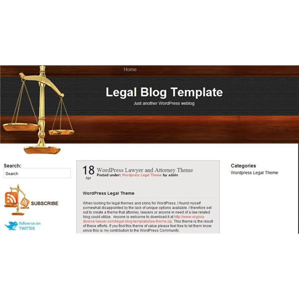 Don't let your legal blog become a stereotype!