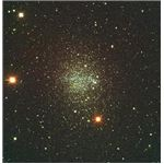 The Phoenix Dwarf Galaxy.