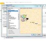 Outlook 2010 Custom Stationery in List