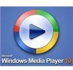 Windows media player10