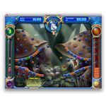 Peggle Deluxe - Free Ball
