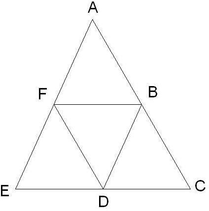Intercept Theorem