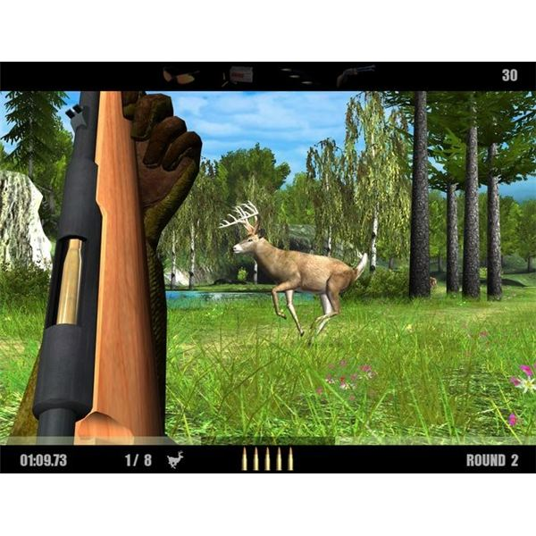 Hunting Games for Free on the PC – Deer Hunting and Others