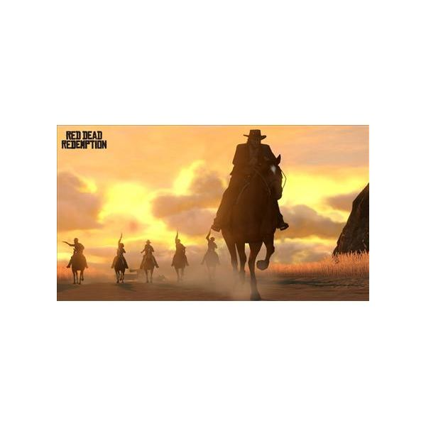 Red Dead Redemption Bounty Reset