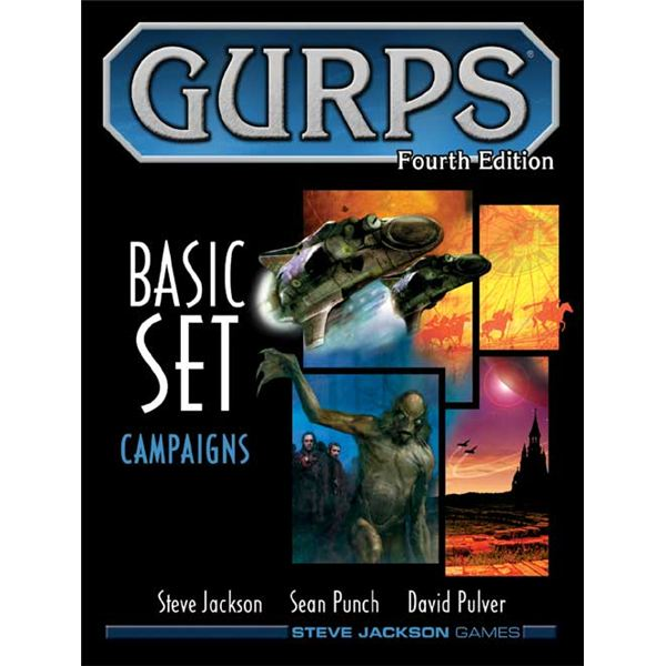 What Is GURPS? What Are GURPS Quirks?