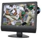 Coby - TF-DVD1973 - 19 Inch - HDTV LCD-DVD
