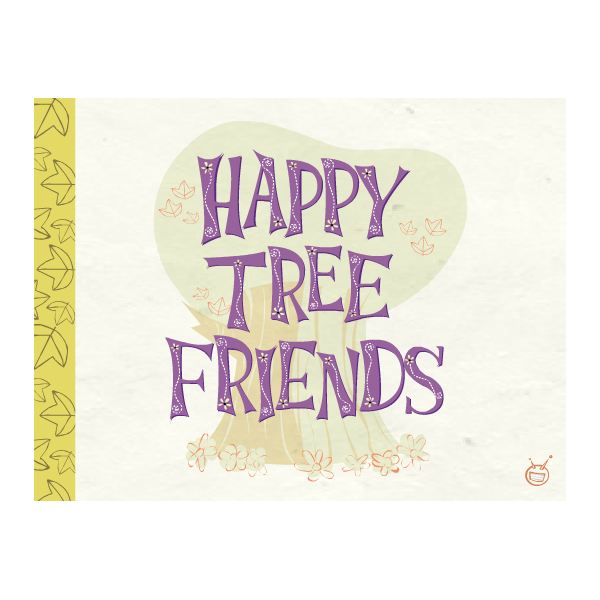 Happy Tree Friends is one of the best-known SWF video series