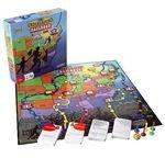 Underground Railroad board game