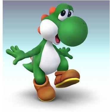 Nintendo's Yoshi